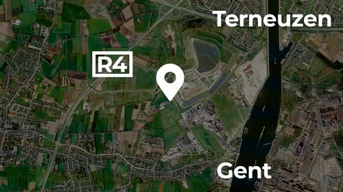 almermetaal nv ligging r4 kanaal gent terneuzen